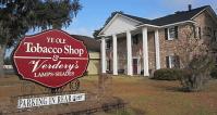 Ye Ole Tobacco Shop