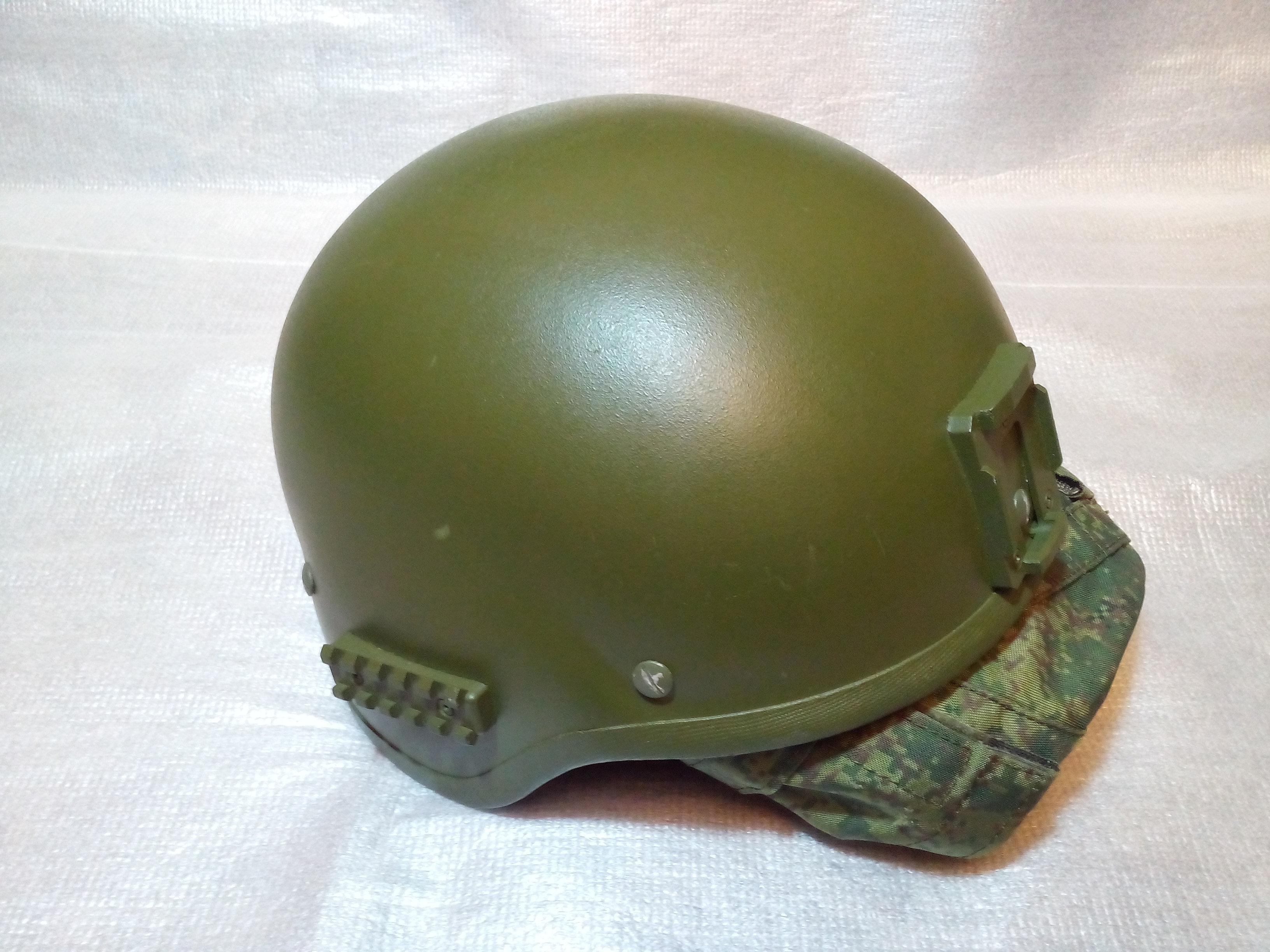 Real 6b47 Helmet Ruforyou