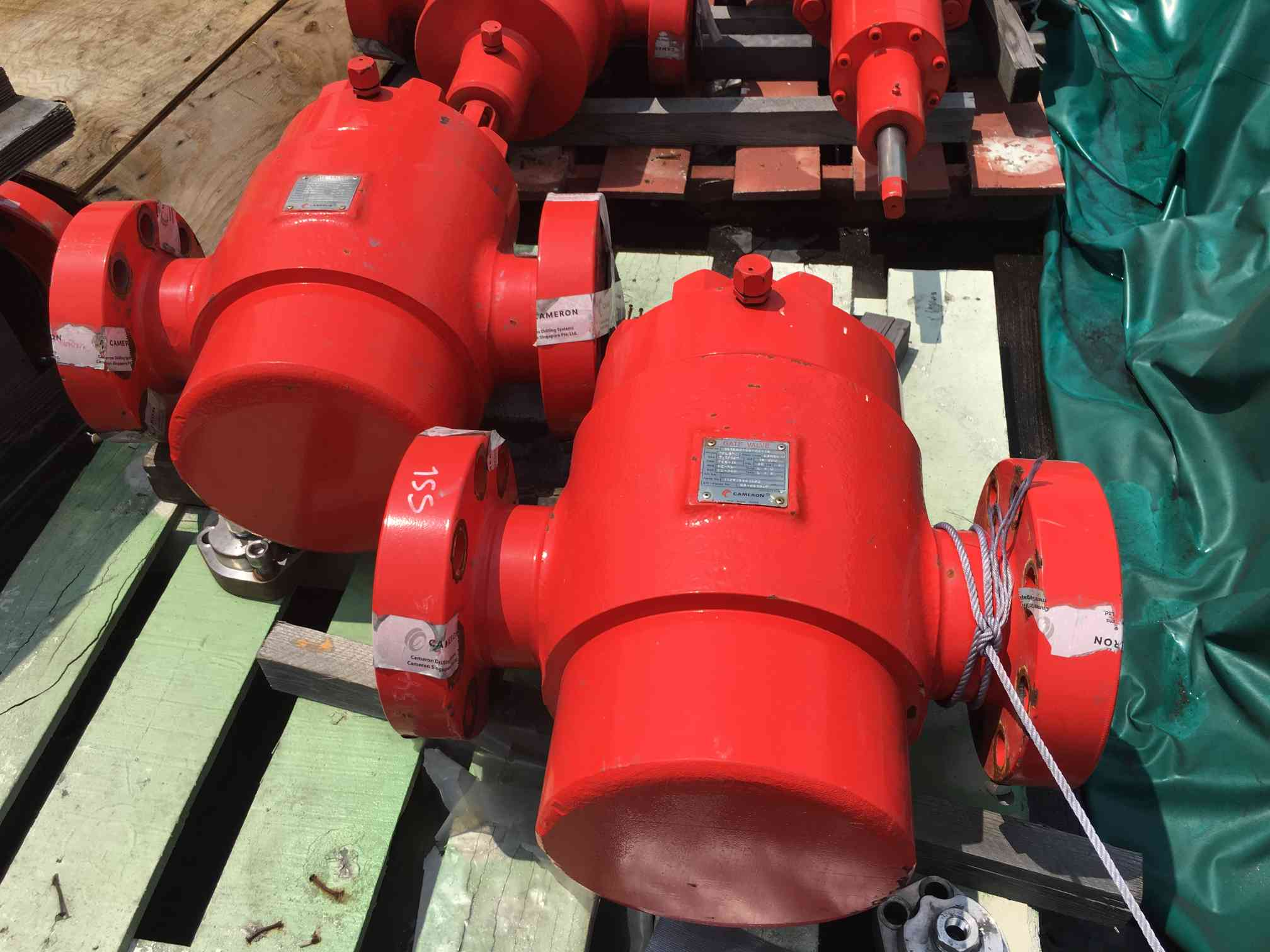 Subsea Bop Control Systems Well Control Netwas Group Oil