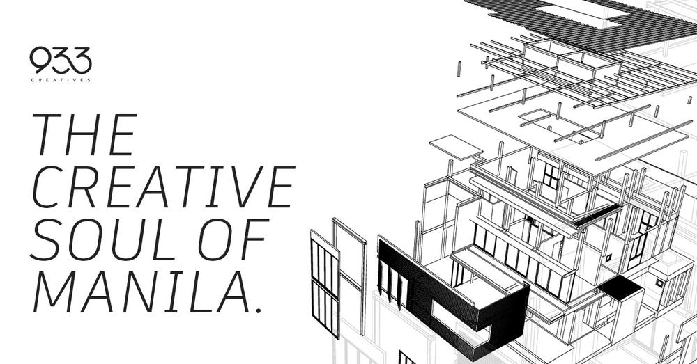 933 Creatives: The Creative Soul of Manila