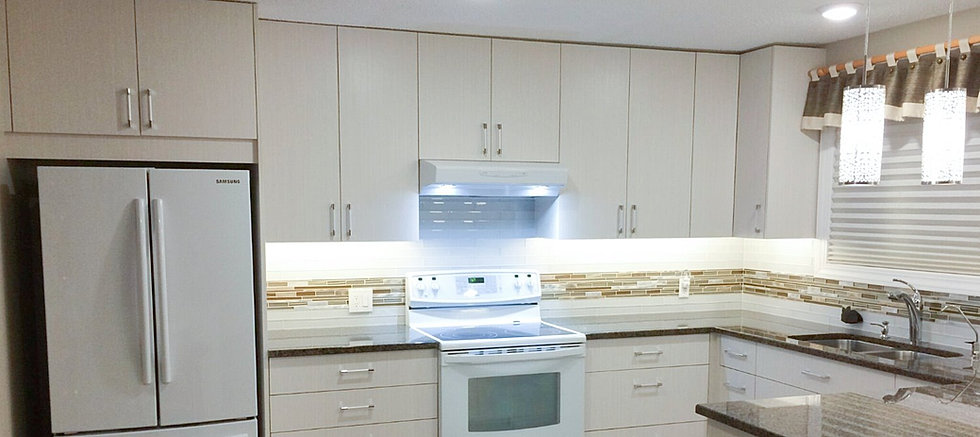 Kitchen Cabinets Factory Calgary European Kitchens