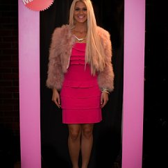 Event Chairs For Sale White Wicker Nz Rent A Barbie Box Your Child's Next Birthday Party.