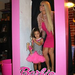 Child Sized Chairs Theseus Fishing Chair Rent A Barbie Box For Your Child's Next Birthday Party.