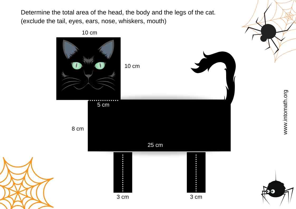 5 Halloween Math Activities And Worksheets