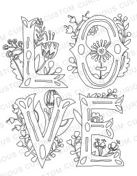 Personalized Coloring Books Wedding   Coloring Pages