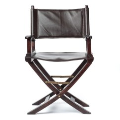 Leather Directors Chair How To Adjust Aeron Director S