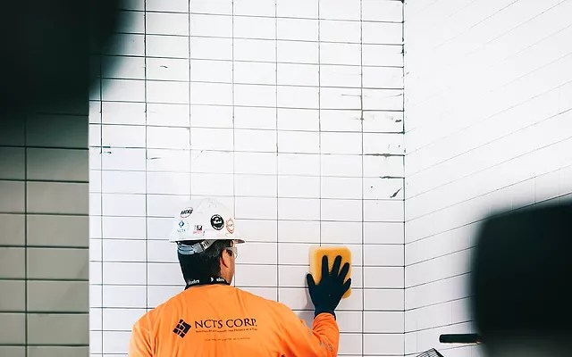 commercial tile contractor ncts inc