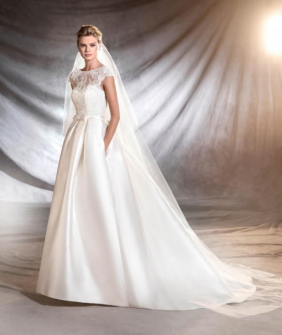 Standesamtkleid Hochzeitskleid Brautkleid Standesamt