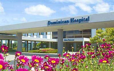 uc santa cruz dominican hospital