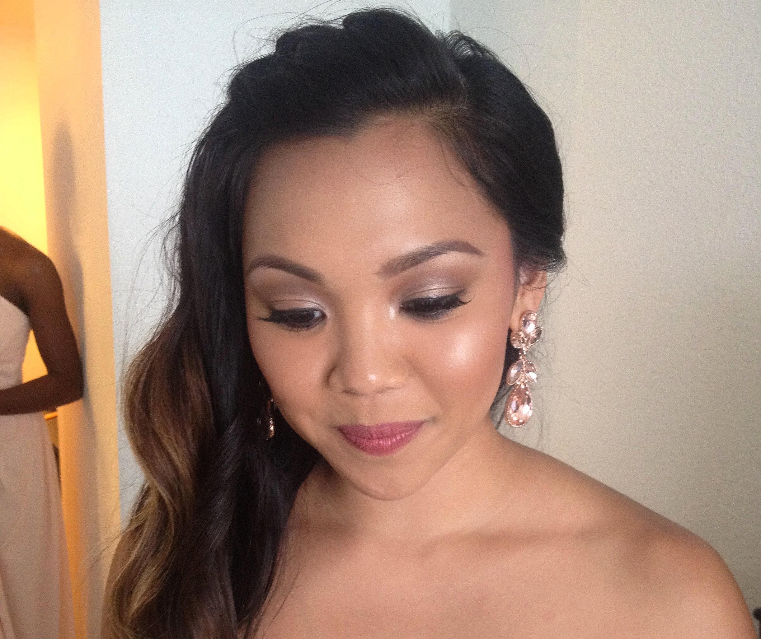 Jamaican Makeup Artist Bridal Hair Amp Makeup Jamaican