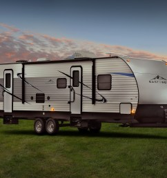 explore our line of travel trailers  [ 3017 x 1970 Pixel ]