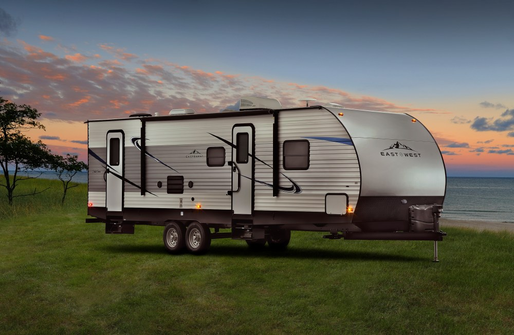 medium resolution of explore our line of travel trailers
