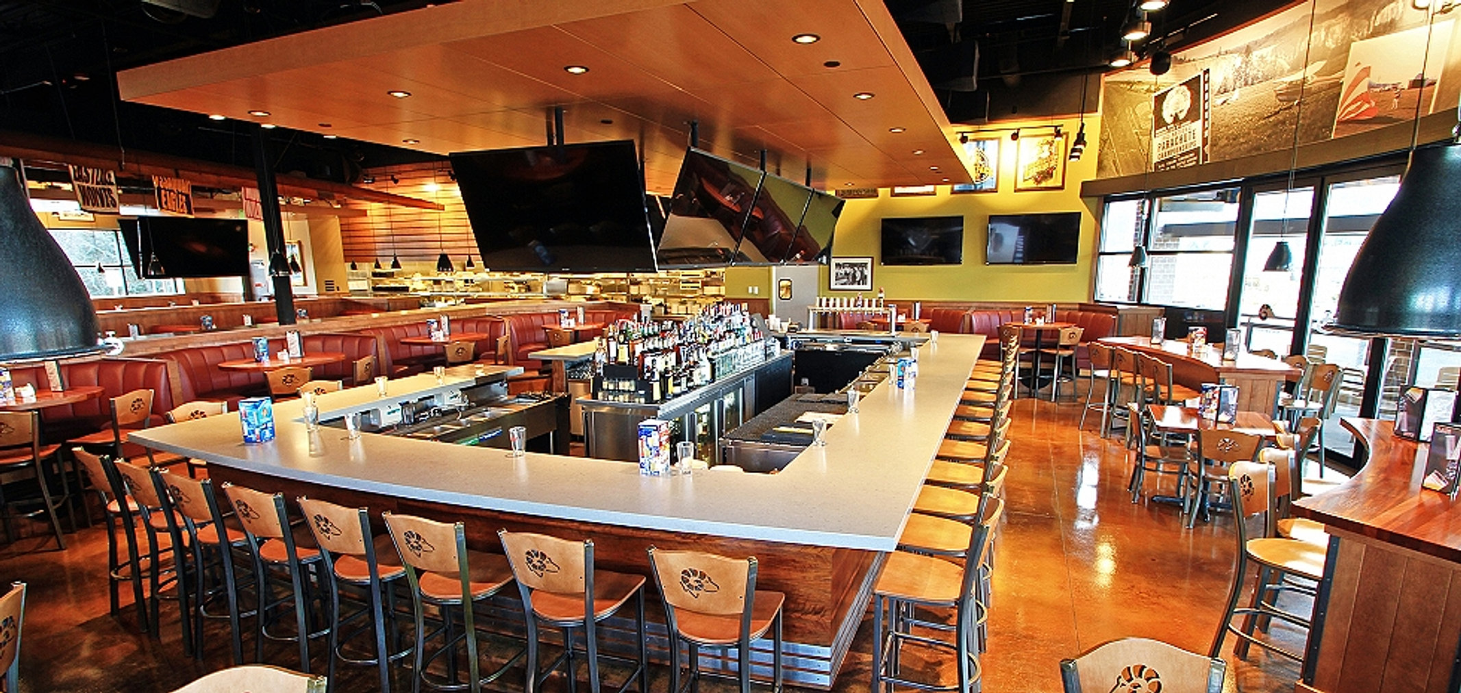 Haggardelectric RAM Restaurant Amp Brewery Issaquah