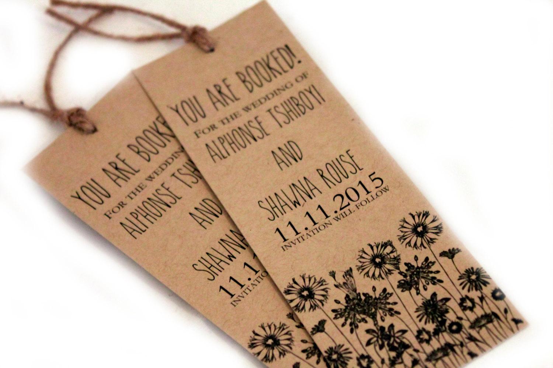 best print custom bookmarks