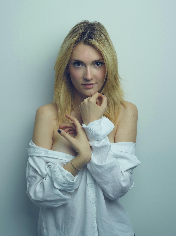 Model  Photos  Catherine Corcoran