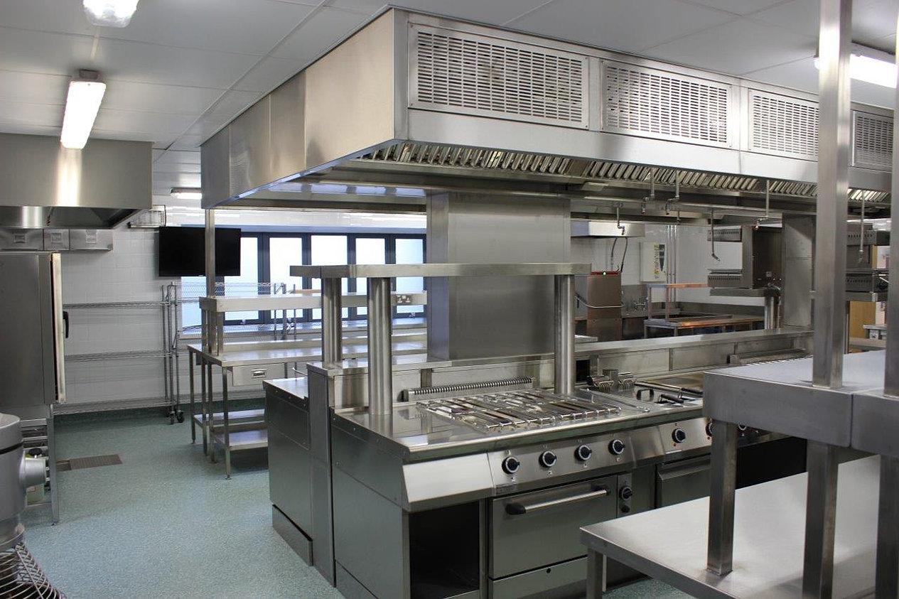 commercial kitchen ventilation sticky tiles for floor ventserv