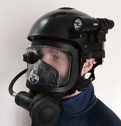 Dive Helmets