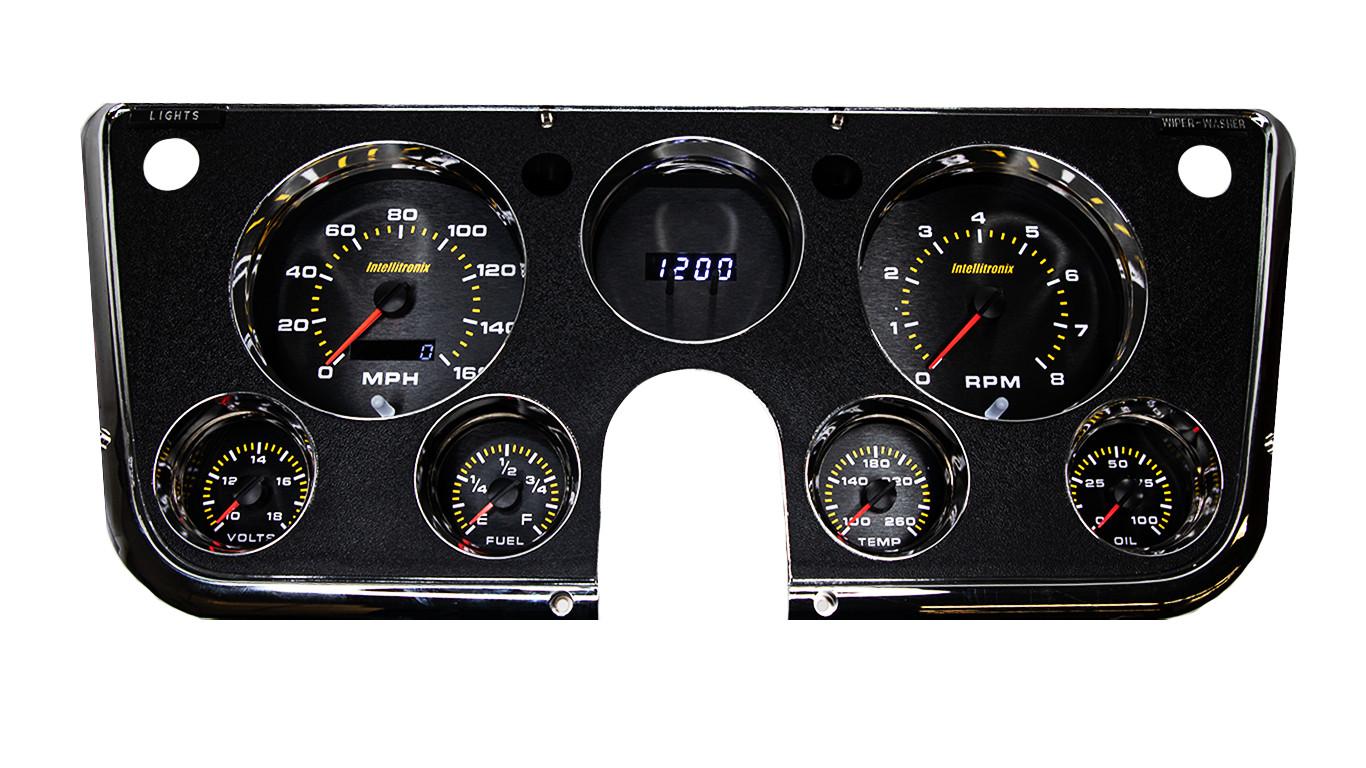 1989 bmw e30 radio wiring diagram ford v6 distributor intellitronix united states car gauges apchevy