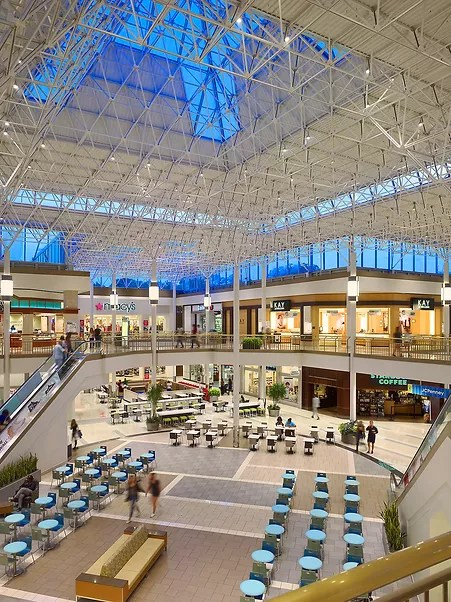 Biltmore Square Mall : biltmore, square, Governor's, Square, MSTSD