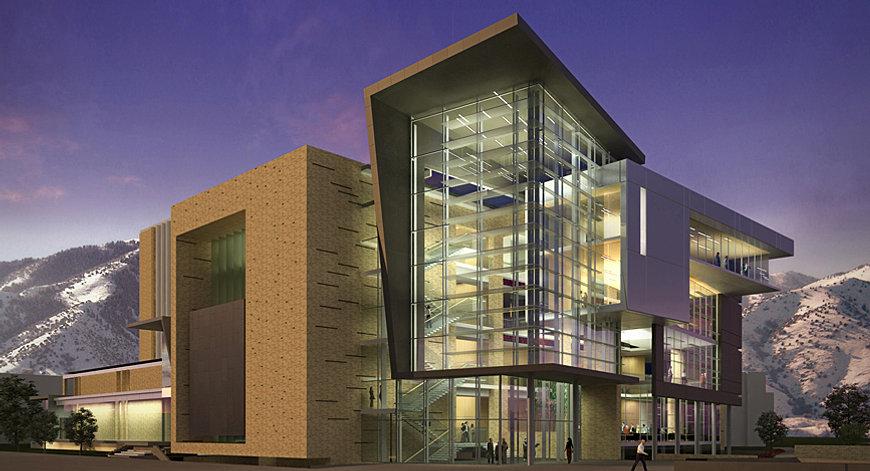 Axis Architects  AwardWinning Practice  Salt Lake City