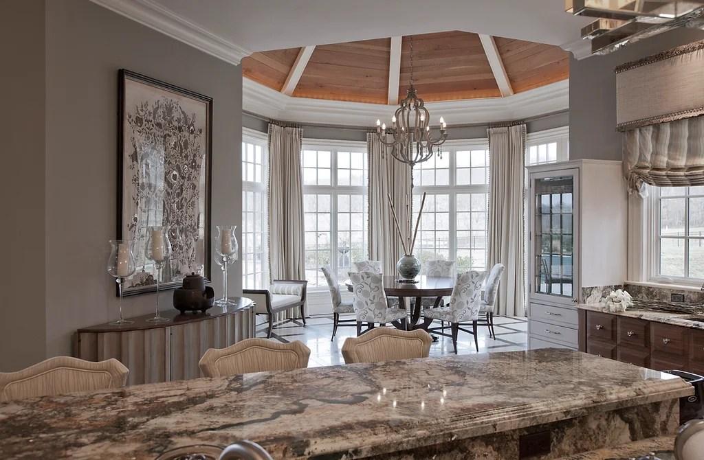 Galiani Design Group McLean Interior Design VA