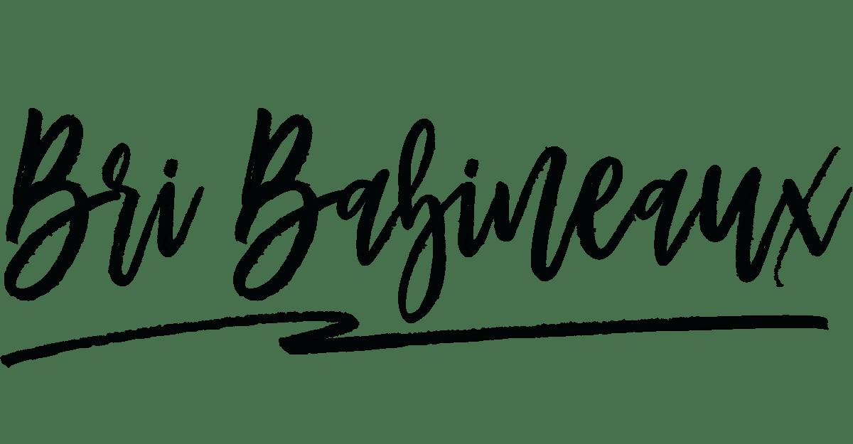 """STELLAR AWARD-WINNING PRINCESS OF PRAISE & WORSHIP """"BRI"""