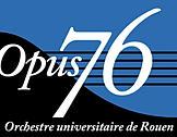 orchestre universitaire rouen
