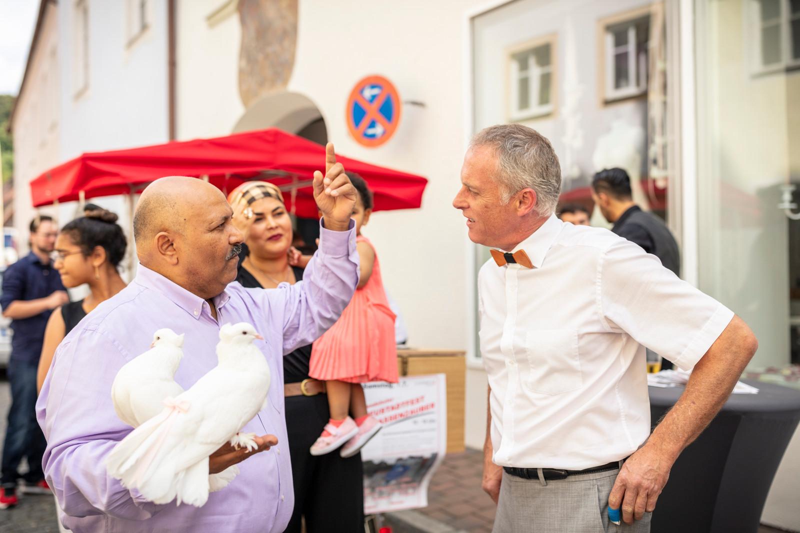 events Landshut Hochzeitsplanung Landshut Agentur Feenstaub