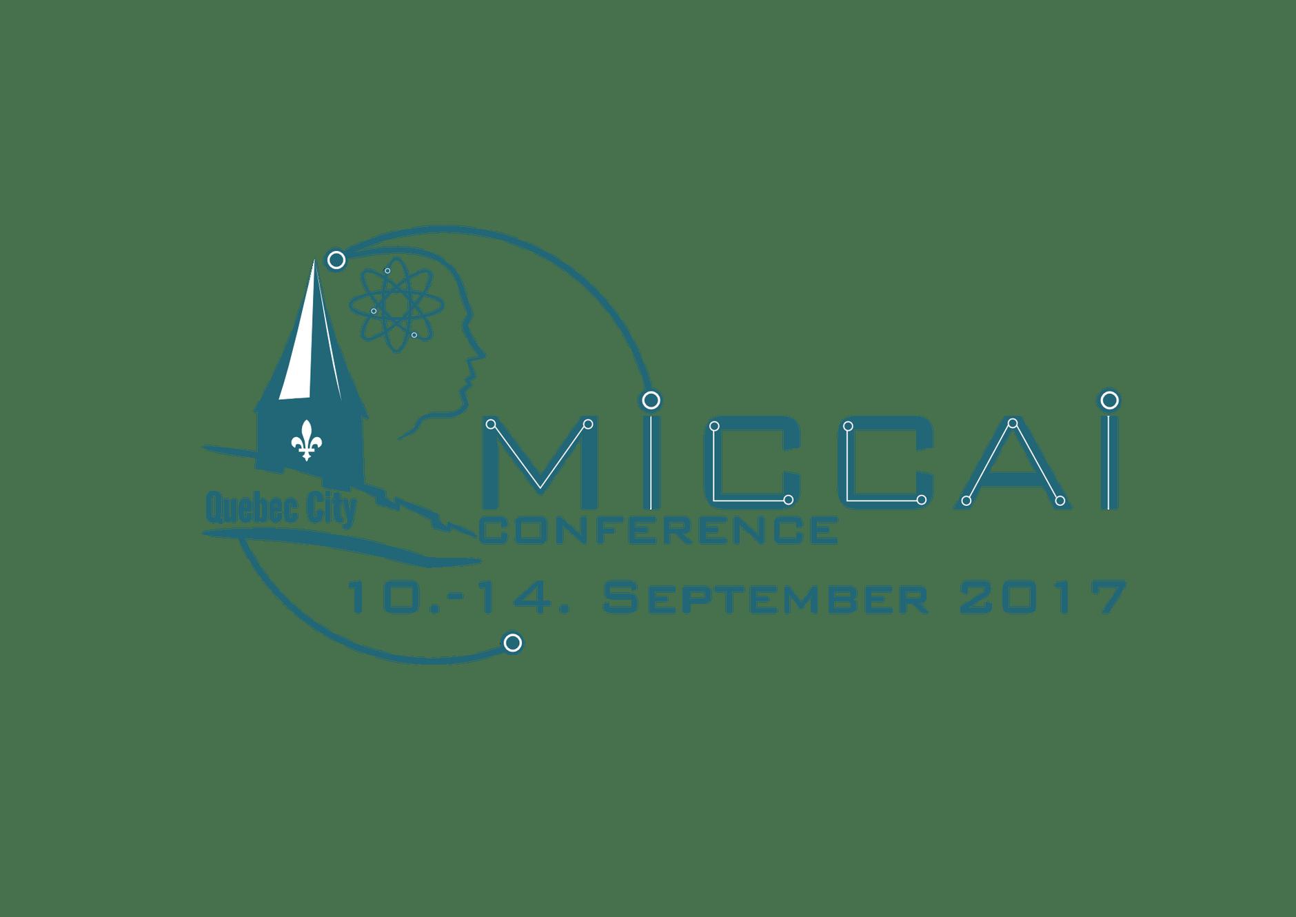 MICCAI 2017 Conference