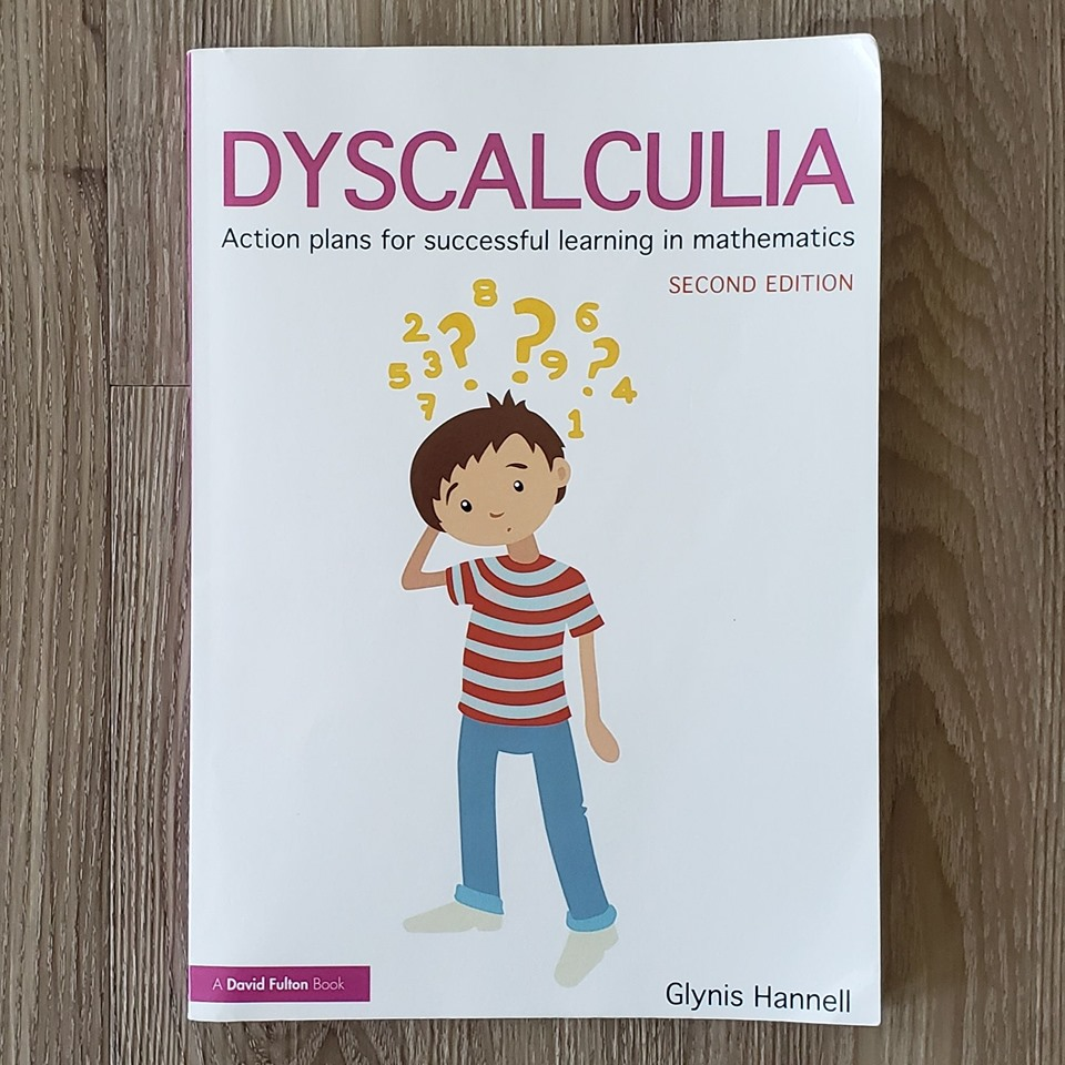 Ideas And Resources For Teaching Students With Dyscalculia