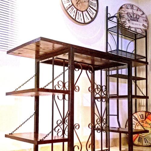 IMAGINA EN HIERRO  Muebles de hierro forjado artesanales