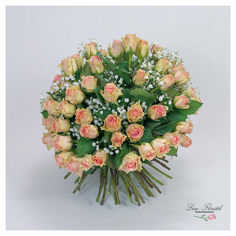 LizaFloristik  Blumen  RhedaWiedenbrck