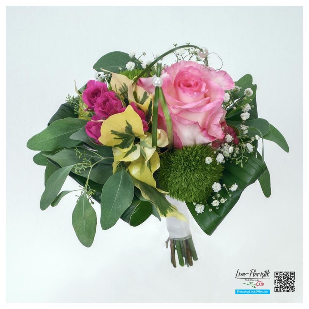 Hochzeit  Blumen  LizaFloristik  RhedaWiedenbrck