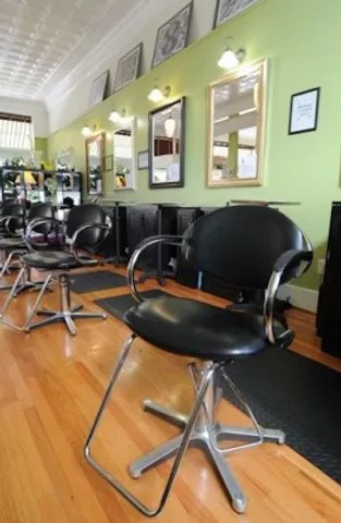 Natural Hair Salons In St Louis Mo : natural, salons, louis, Cultivate, Salon, Louis