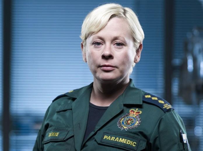 Jane Hazlegrove to appear in Theatre