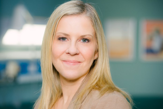 Casualty's series producer Erika Hossington leaves her role