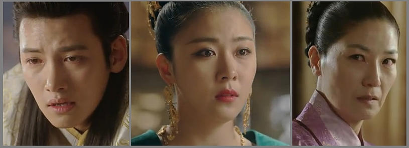 EMPRESS KI – EPISODE 48   korean drama: empress ki
