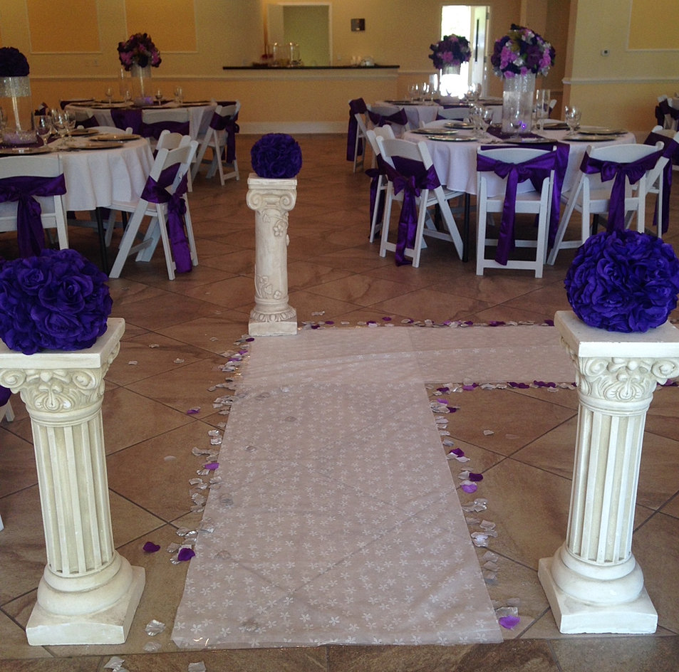 fleming island banquet hall