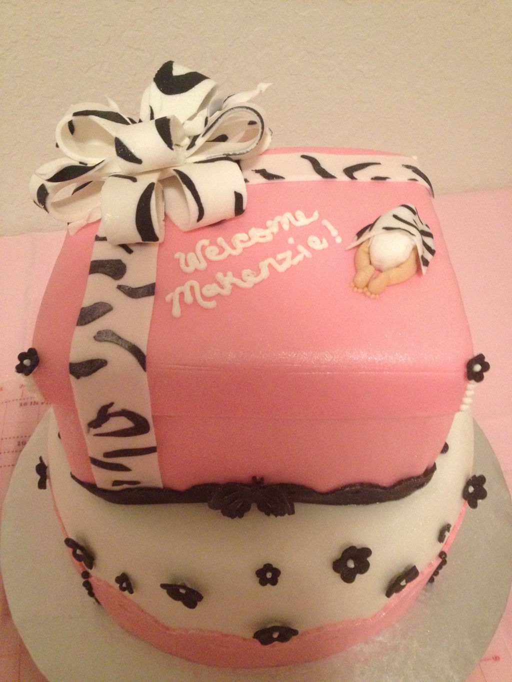 The Pink Rolling Pin Specialty Cakes Cake Art Wedding In