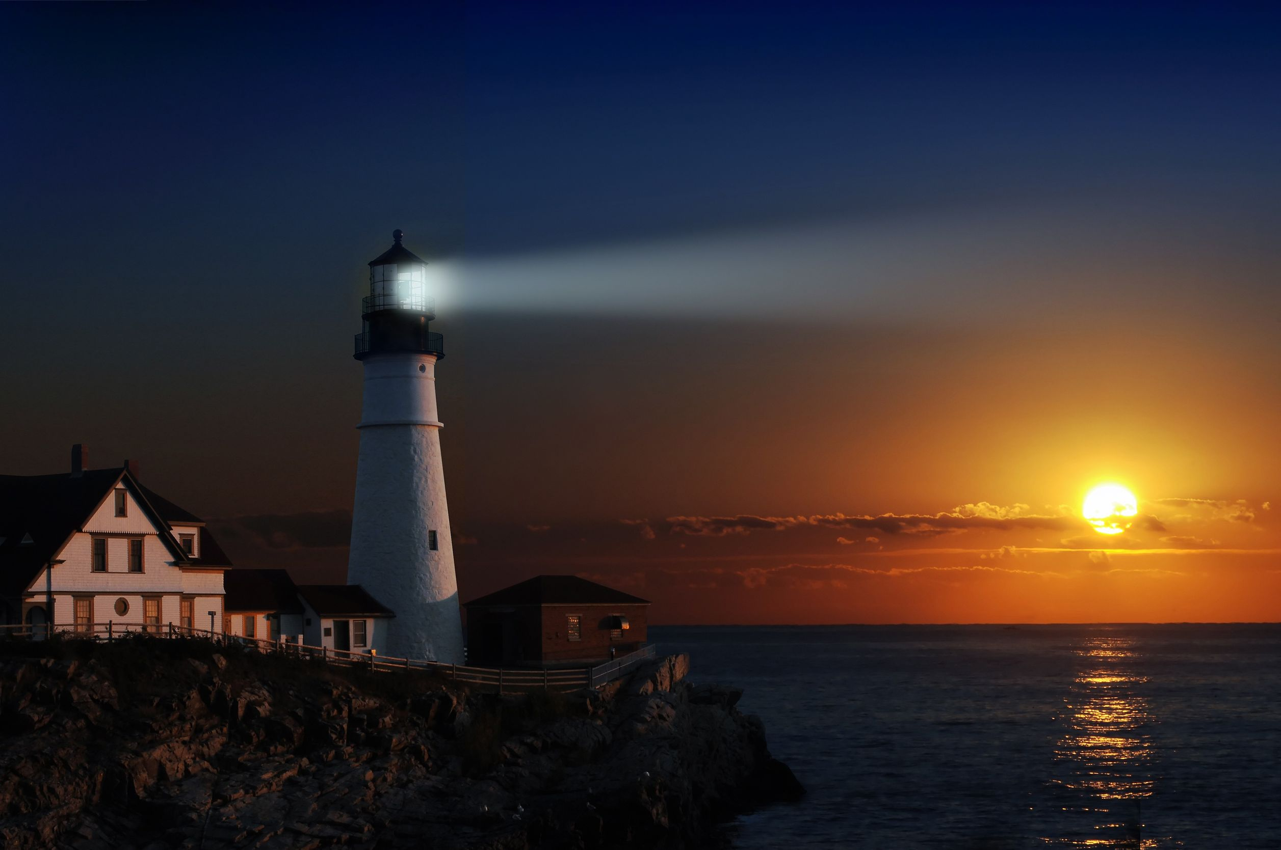 Image result for light house