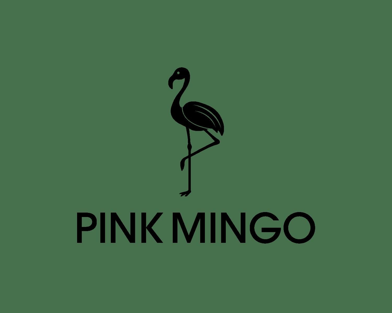Meet the bird behind Pink Mingo