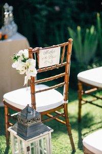Tiffany Chiavari Wedding Chair Hire Margaret River