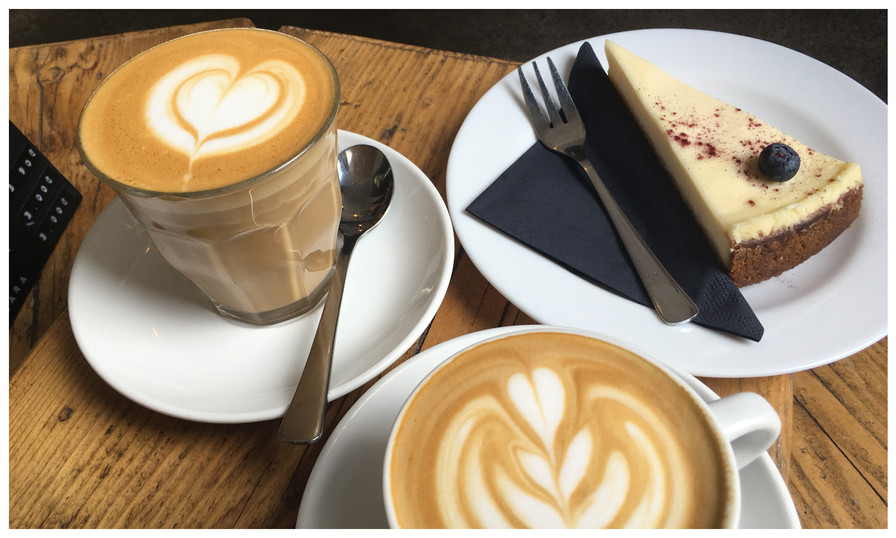 Cafe und kuchen koln  Appetitlich FotoBlog fr Sie