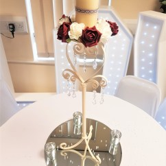 Chair Cover Hire Derbyshire Comfortable Work Centrepiece Uk Everlasting Weddings