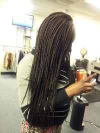 Braids In Memphis Tn