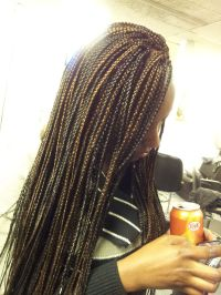 Box Braids Memphis Tn