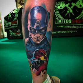 Targaryen Tattoo