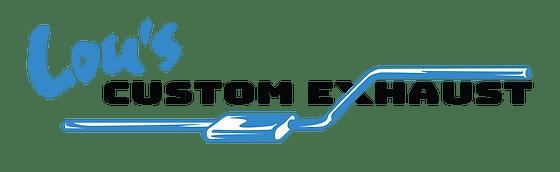 lou s custom exhaust
