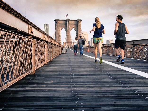 Fitivity Jogging