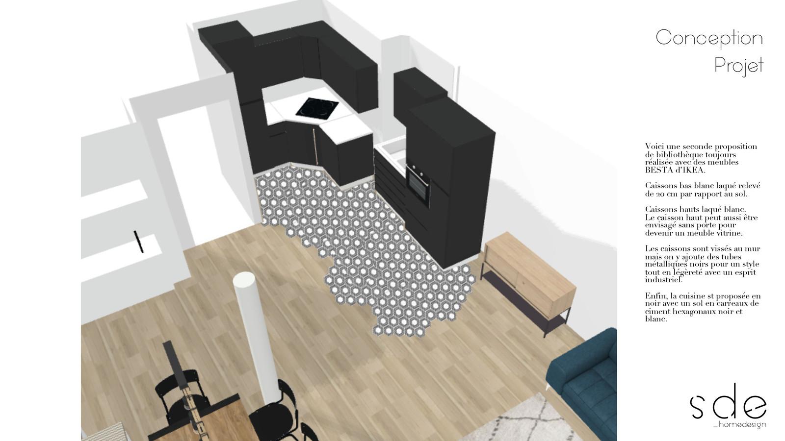 sde home design i conseil en decoration et amenagement interieur